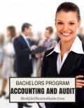 Accounting Audit Bachelors