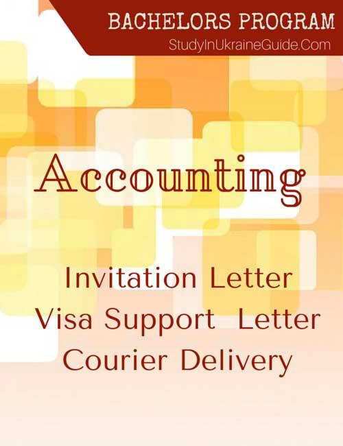 Accounting Bachelors