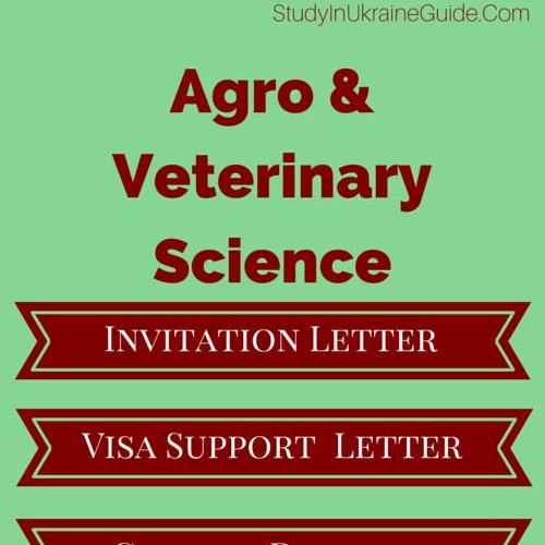 Agro Veterinary Science Bachelors