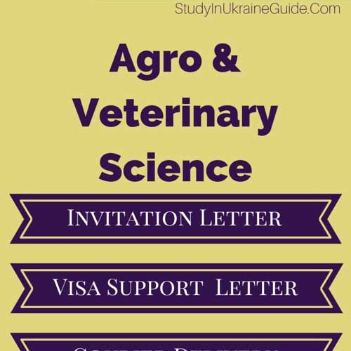 Agro Veterinary Science Preparatiory