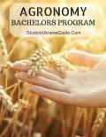 Agronomy Bachelors