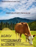 Agroveterinary Science Preparatiory