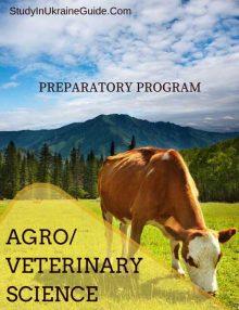 Agroveterinary Science Preparatiory