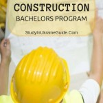 Construction Bachelors
