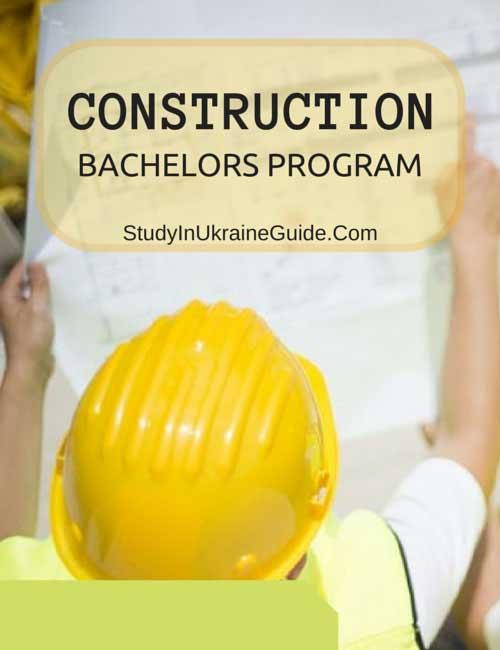 Construction Bachelors