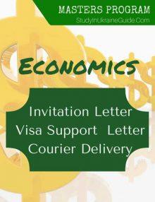 Economics Masters