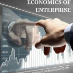Economics of Enterprise Masters