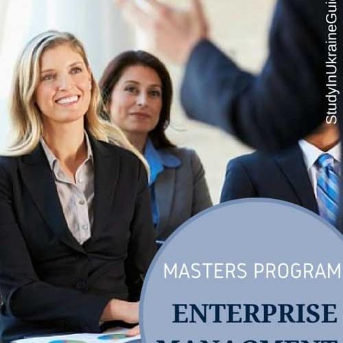 Enterprise Managment Master