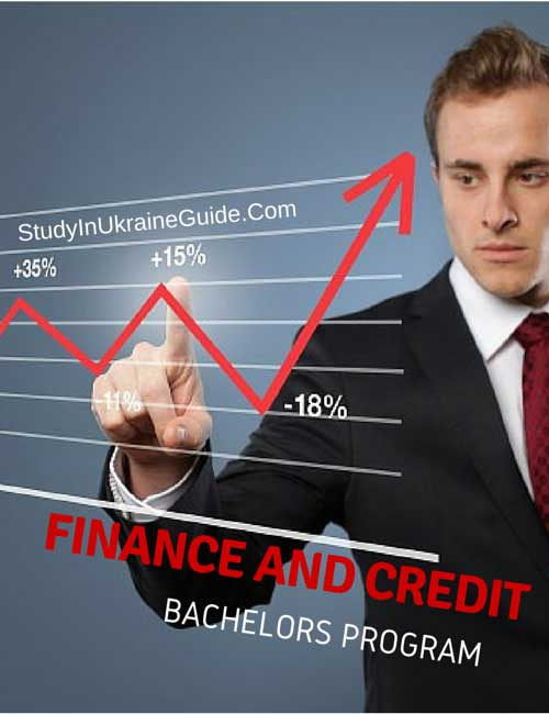 Finance Credit Bachelors