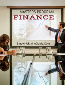 Finance Masters
