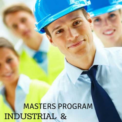 Industrial and Civil Consruction Masters