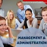 Managmen Administration Bachelors English
