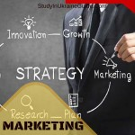 Marketing Masters Program English