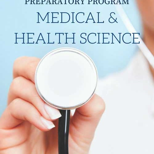 Medical Health Science Preparatiory
