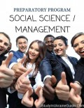 Social Science Managment Preparatiory