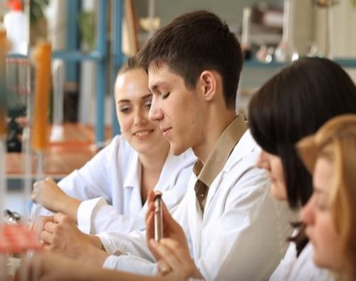 Graduate Programs in Ukraine Universities