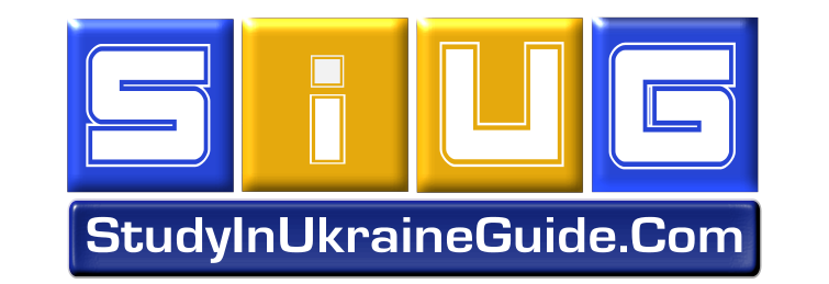 Study in Ukraine Guide