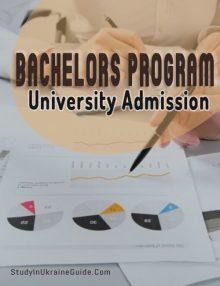 bachelors program