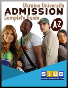 ukraine university admission complete guide